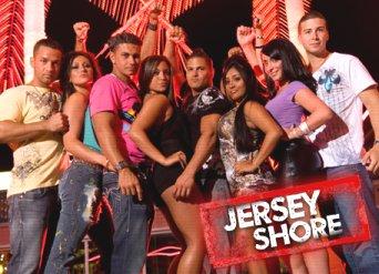 Jrsey shore