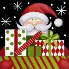 Santa ifts