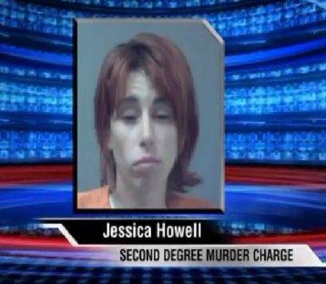 Jessica Howell