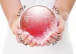 Hands ball