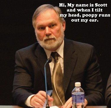 Scott Lively