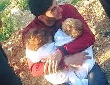 Father syria