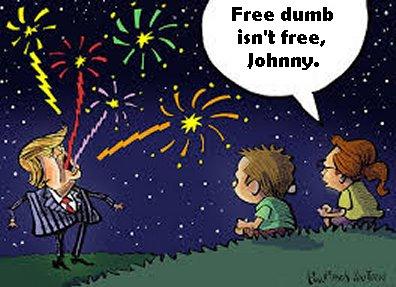 Free dumb