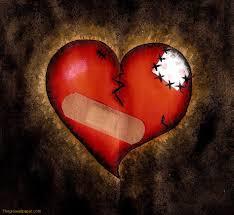 Heart oops