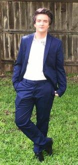 T suit