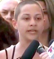 Emma gonzales