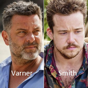 Varner smith