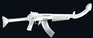 Gun viagra