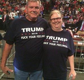 Trump fuck