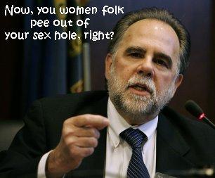Sex hole