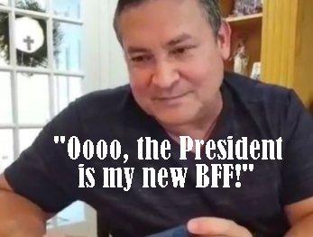 Guam governor
