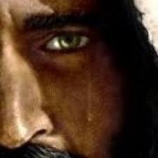 Jesus tear