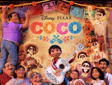 Coco big