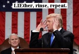 Liether rinse