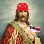 Jesus maga