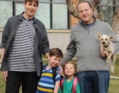 Jared polis family