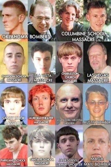 White males