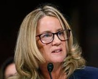 Chrisitne blasey ford1