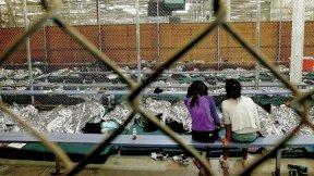 Border camps