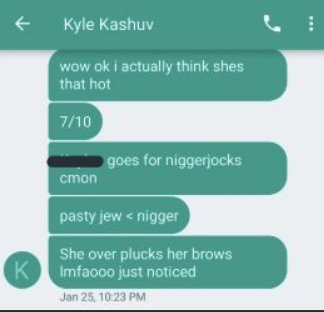 Text kyle