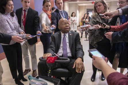 Cummings wheelchair
