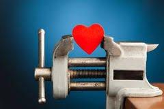 Heart vice