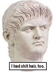 Nero head