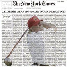Golf deaths