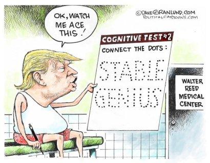 Ace test