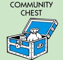 Comm chest
