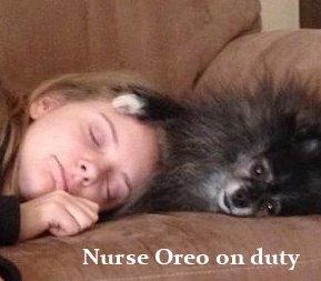 Nurse ro