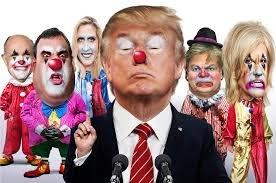 Clownposse
