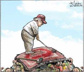 Golf bodies