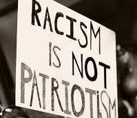 Not patriotism