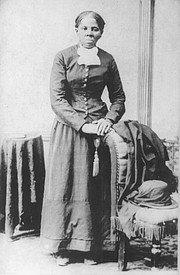 Harriett tubman