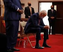 Biden prayer