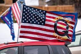 Q flag