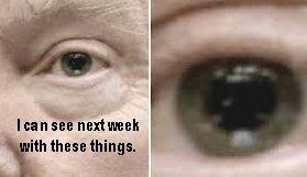 Trump eyes
