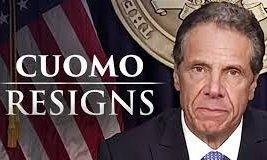 Resigns