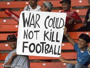 War_football